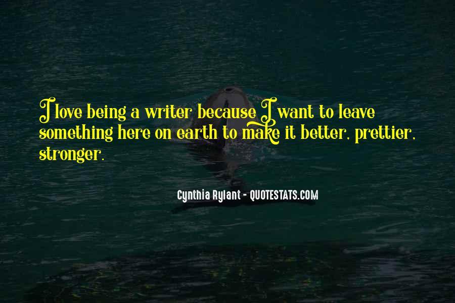 If I Were Prettier Quotes #697101