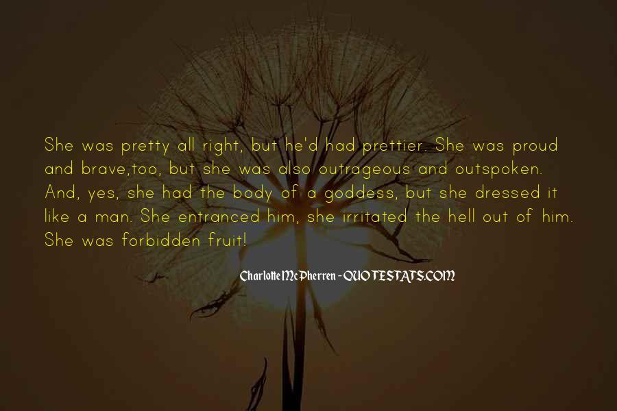 If I Were Prettier Quotes #73397
