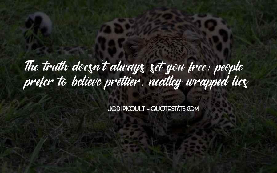 If I Were Prettier Quotes #966688