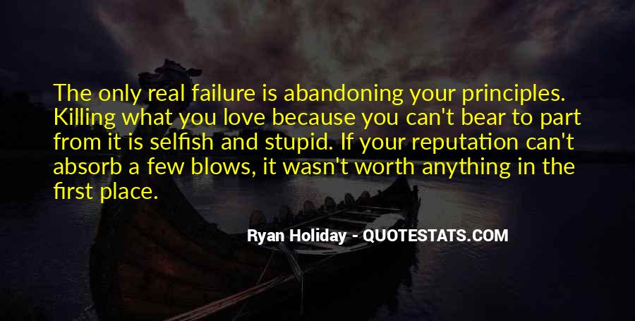 If It Real Love Quotes #1403754