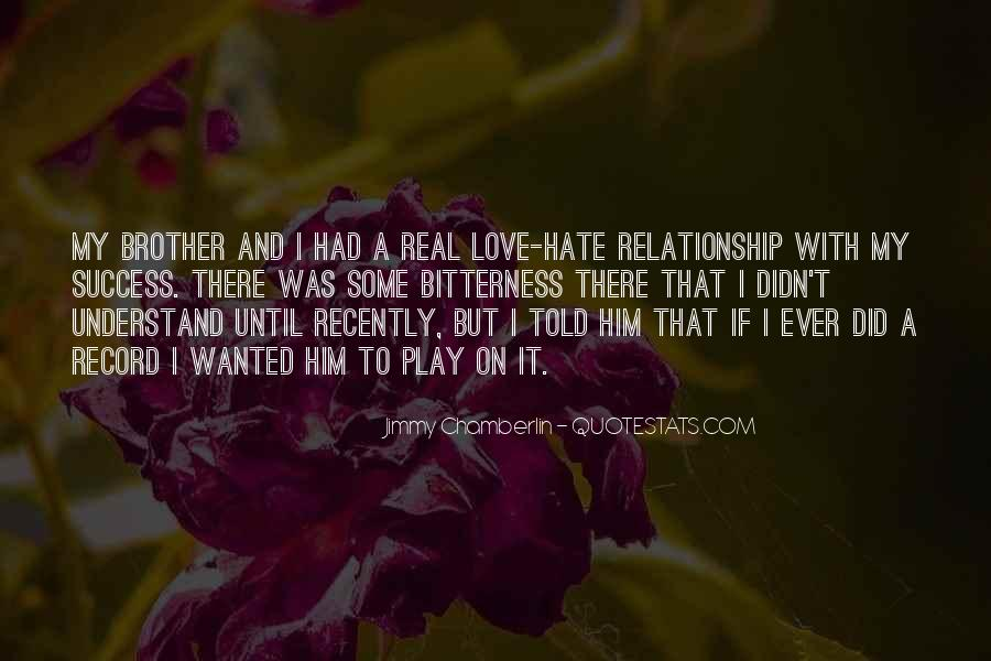 If It Real Love Quotes #438717