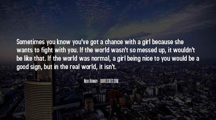 If It Real Love Quotes #942377
