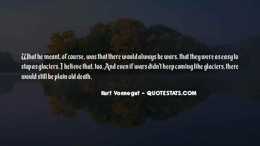 If It Was Meant To Be Easy Quotes #639615