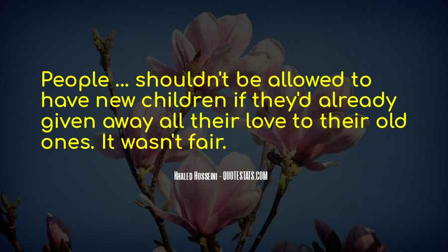 If It Wasn't For You Love Quotes #37990