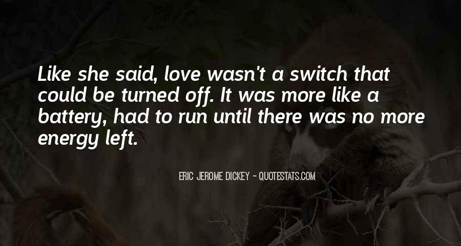 If It Wasn't For You Love Quotes #57911