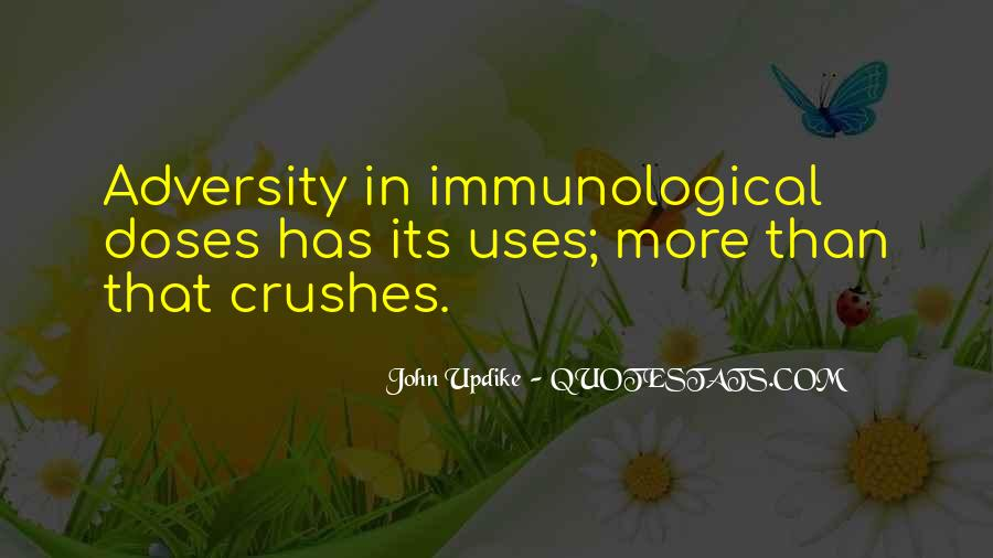 If Only Crush Quotes #11441
