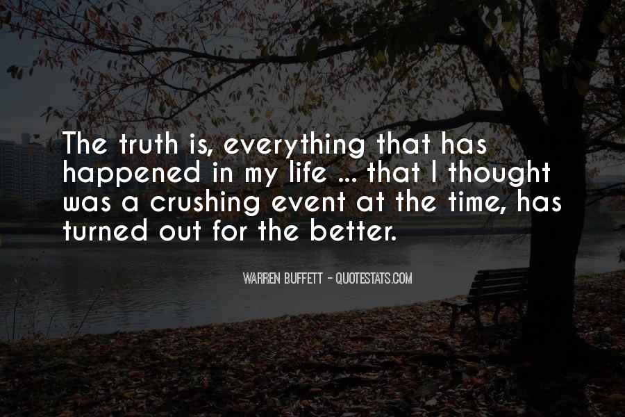 If Only Crush Quotes #42732