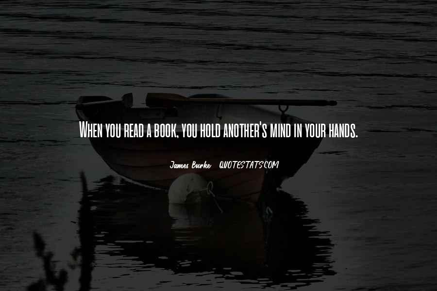 If Only I Can Read Your Mind Quotes #37906