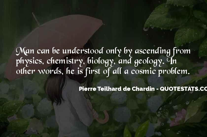 If Only You Understood Me Quotes #9140