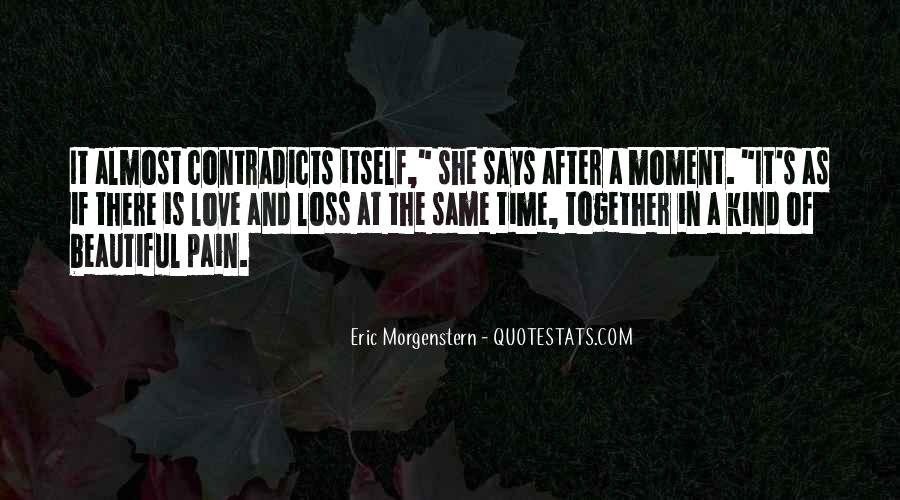 If She Is Quotes #12976