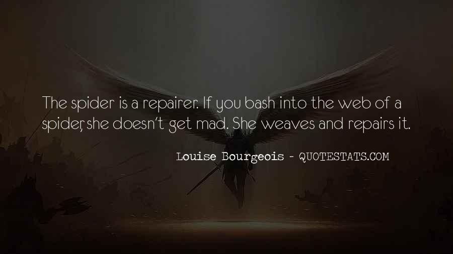 If She Is Quotes #35854