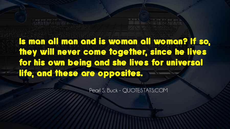 If She Is Quotes #38275