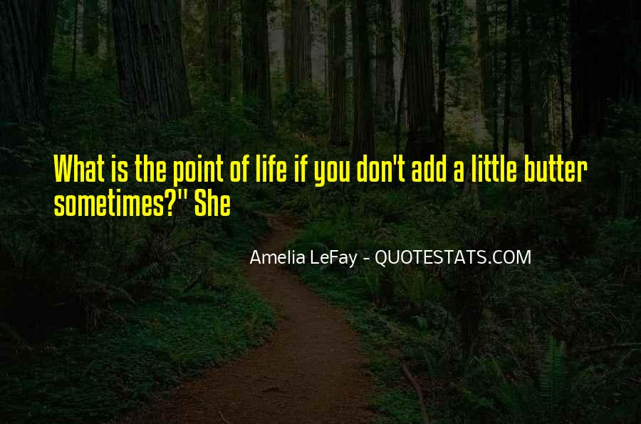 If She Is Quotes #57409