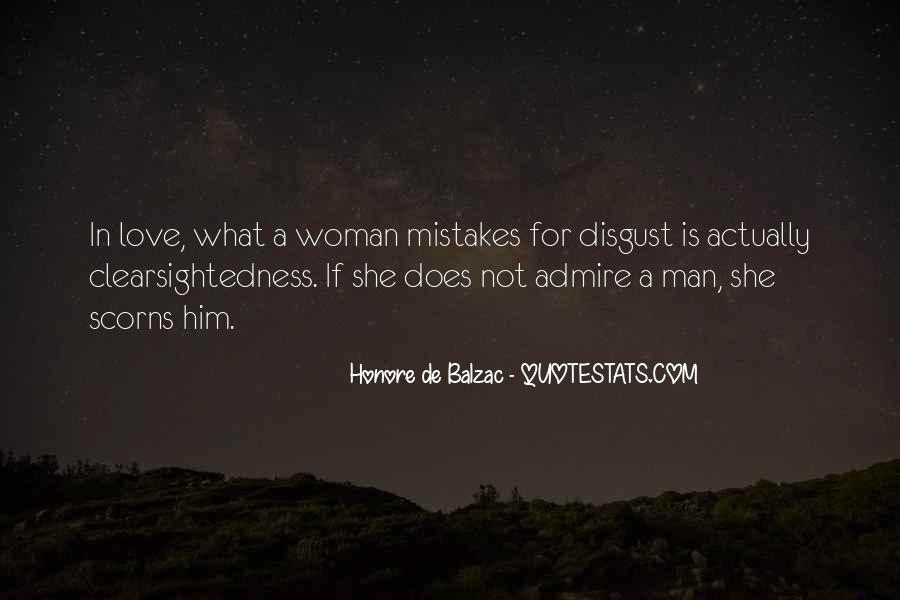 If She Is Quotes #73694