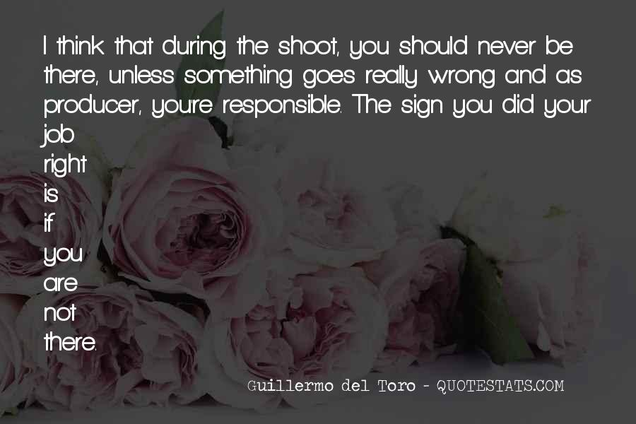 If Something Goes Wrong Quotes #1824816