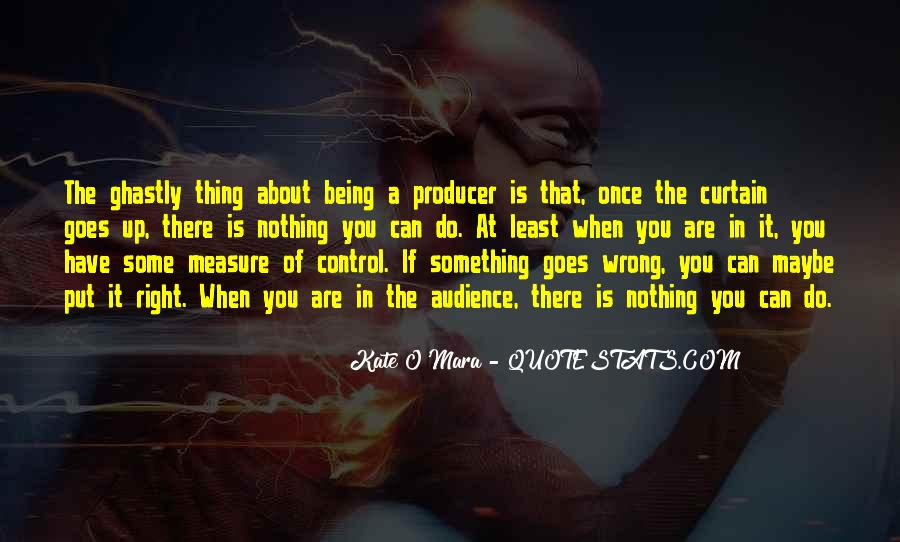 If Something Goes Wrong Quotes #617025