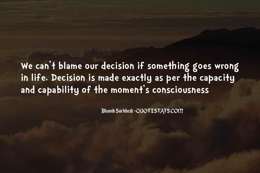 If Something Goes Wrong Quotes #845154