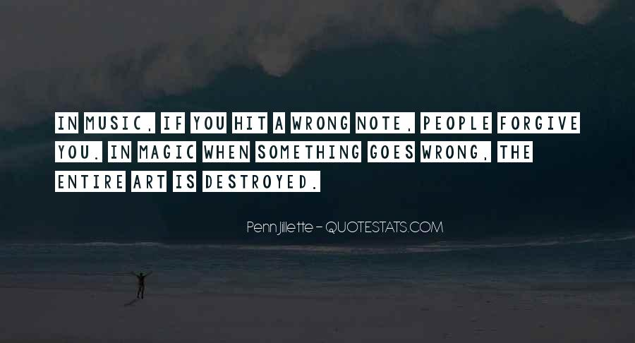 If Something Goes Wrong Quotes #890446