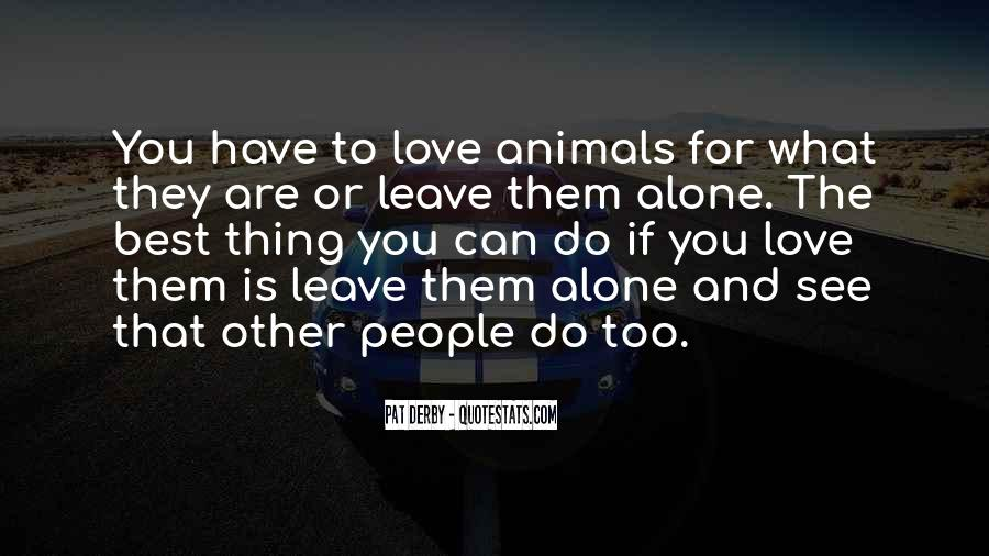 If They Love You Quotes #202013