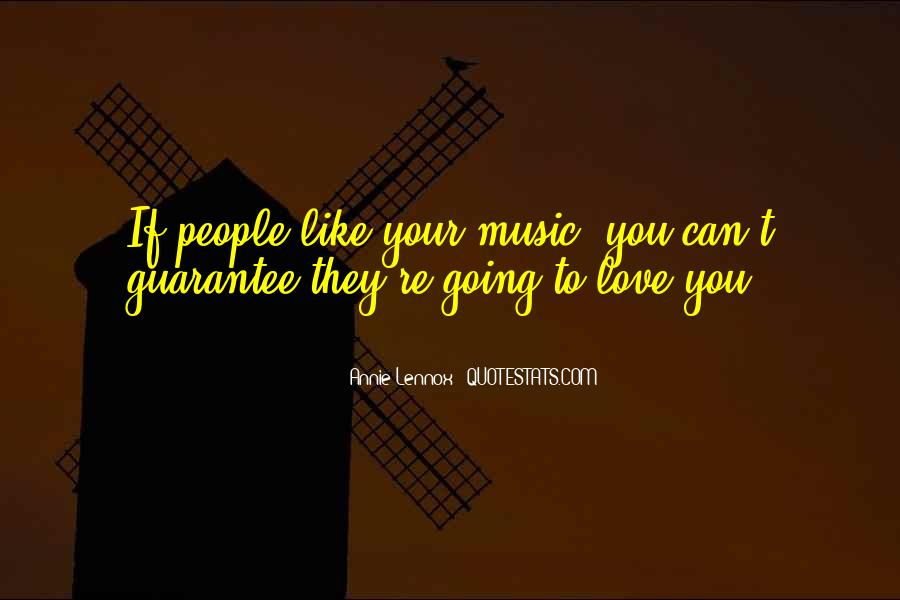 If They Love You Quotes #237152