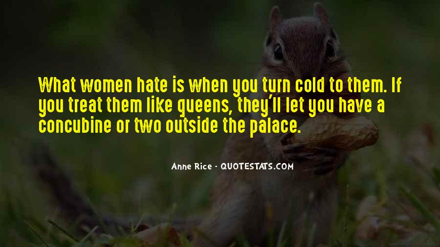 If They Love You Quotes #257304
