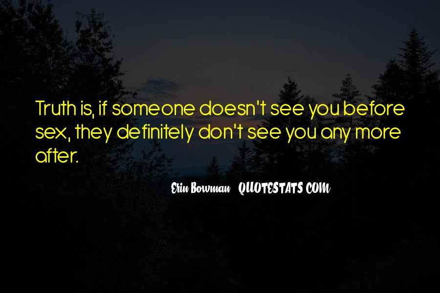 If They Love You Quotes #64418