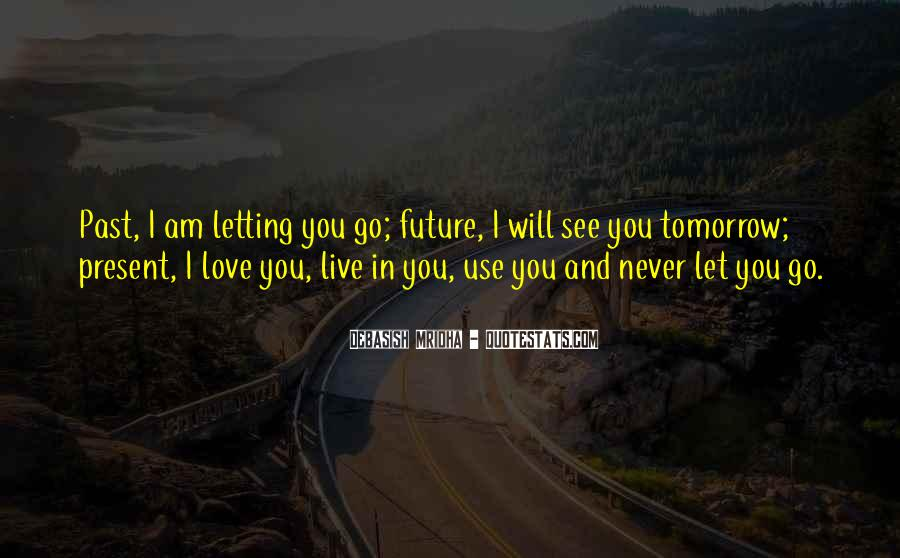 If Tomorrow Never Comes Love Quotes #974198