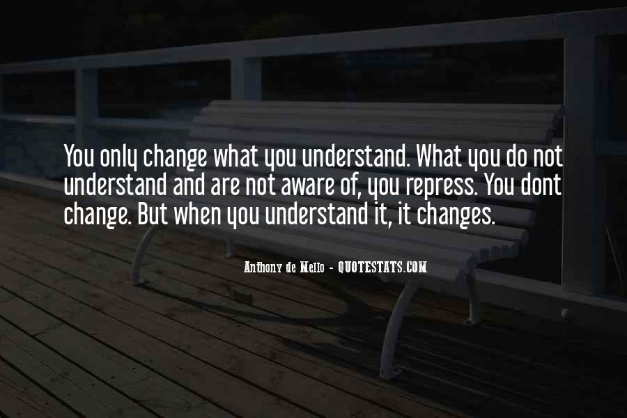 If U Dont Understand Me Quotes #730125