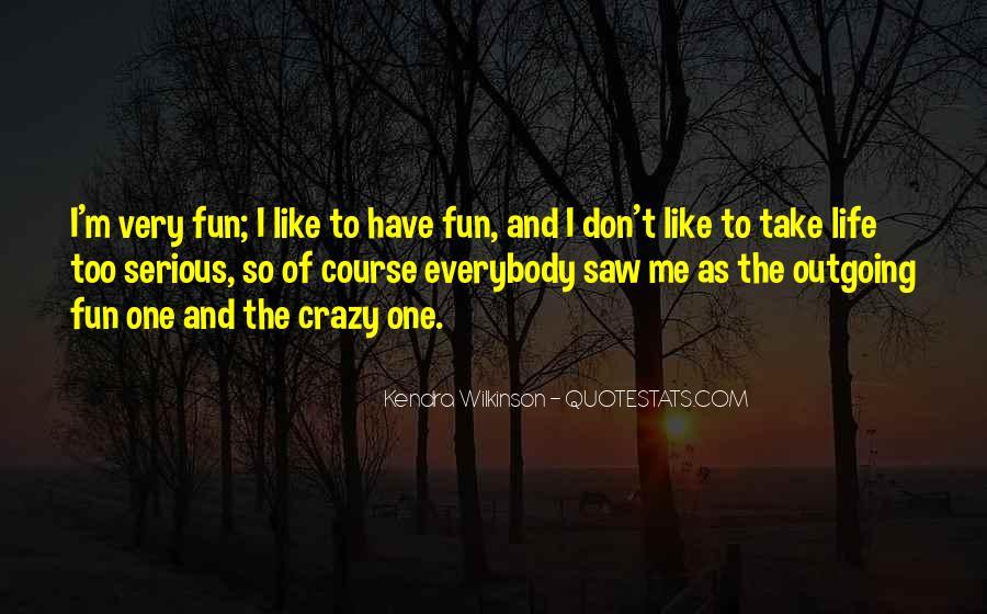 If U Like Me Quotes #178