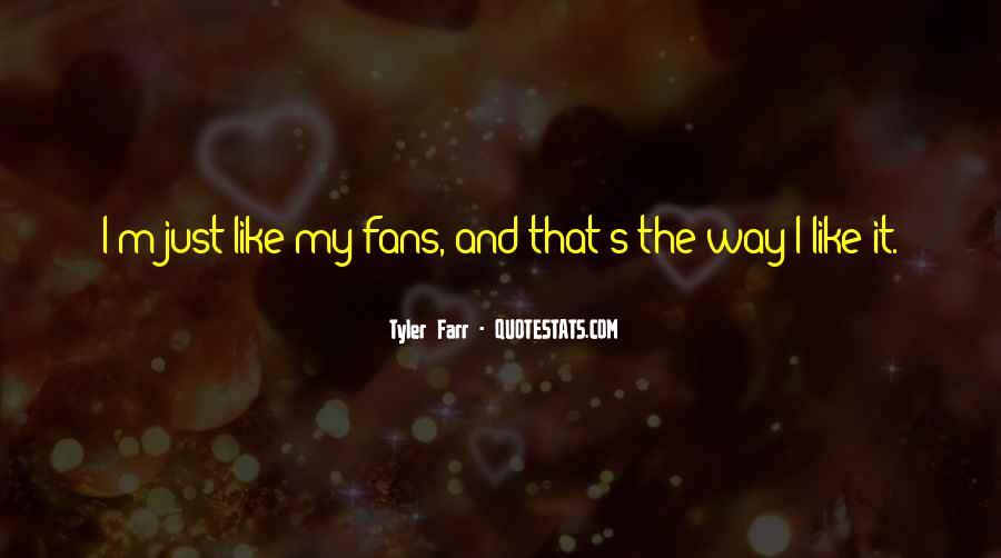 If U Like Me Quotes #208