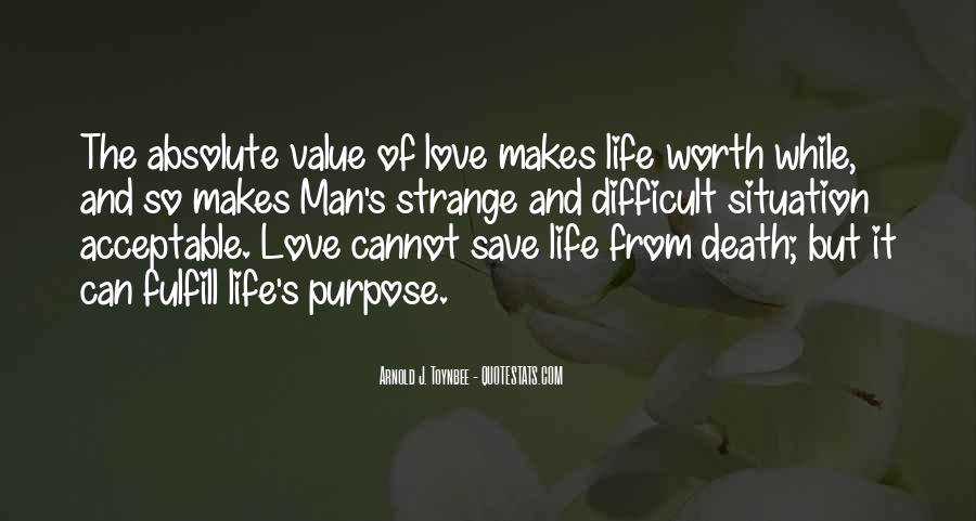 If U Really Love Her Quotes #264