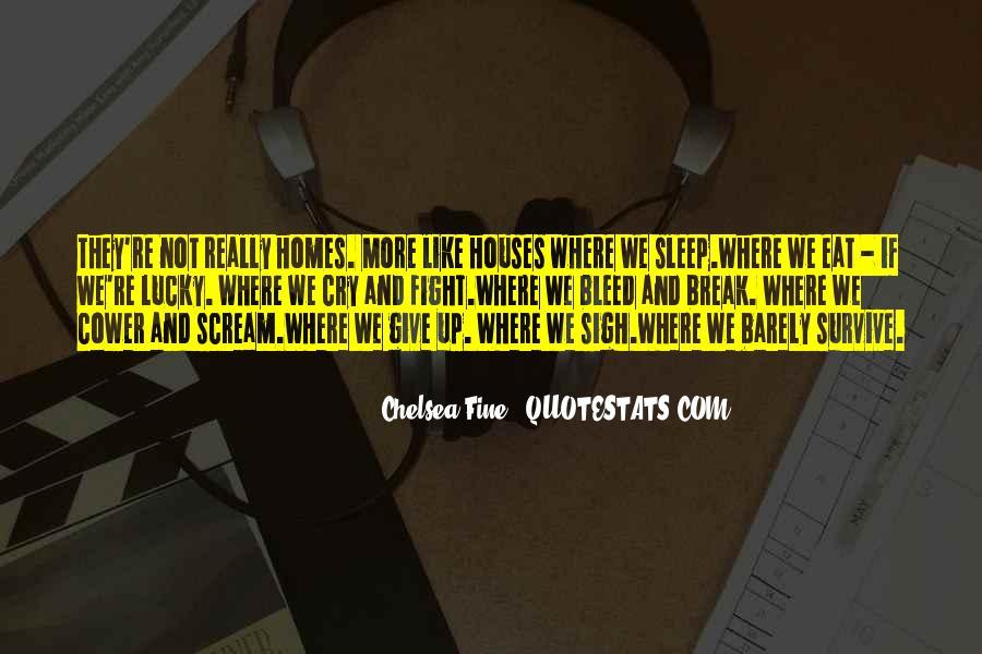 If We Break Up Quotes #1009538
