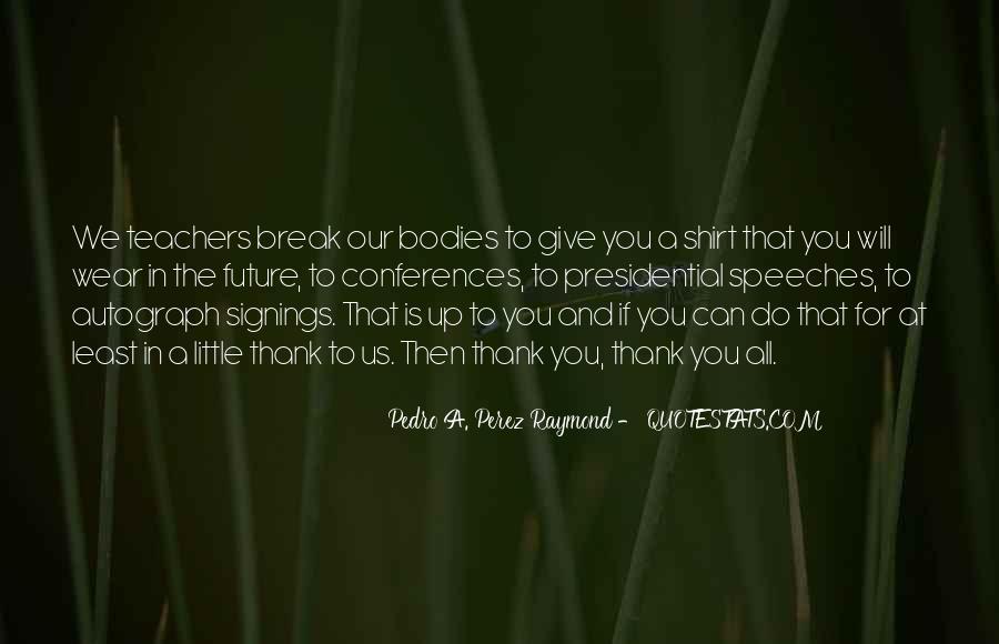 If We Break Up Quotes #1338625