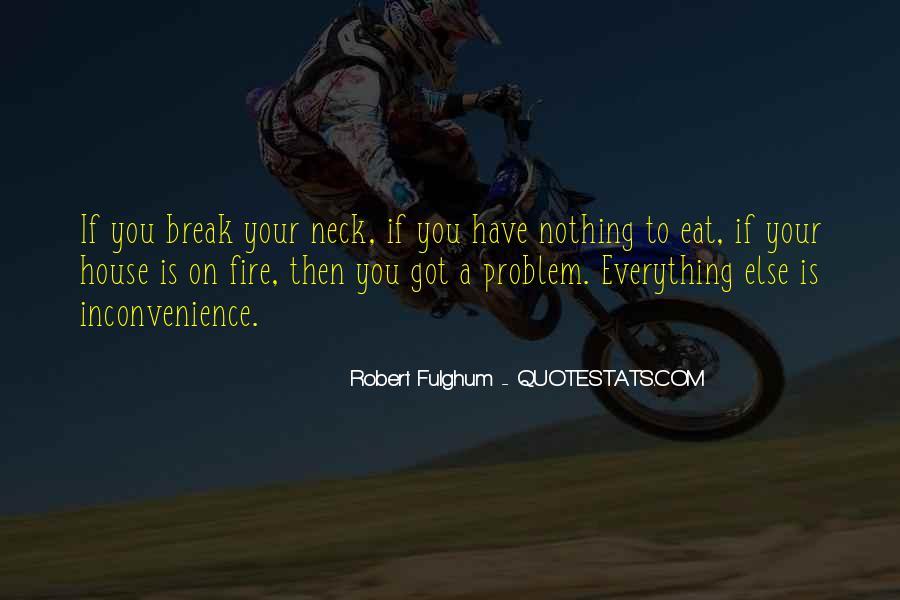If We Break Up Quotes #1404