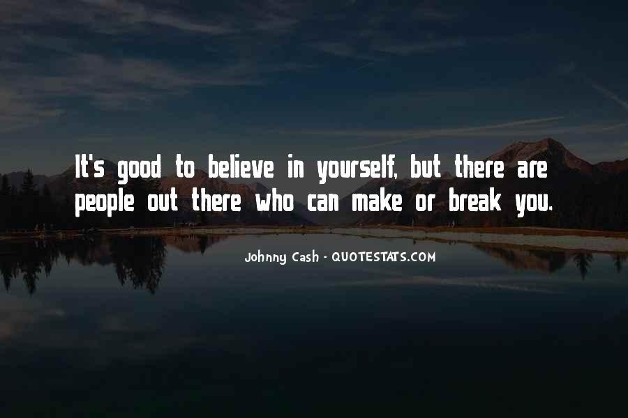 If We Break Up Quotes #3969