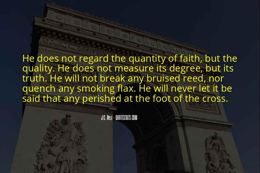 If We Break Up Quotes #4836