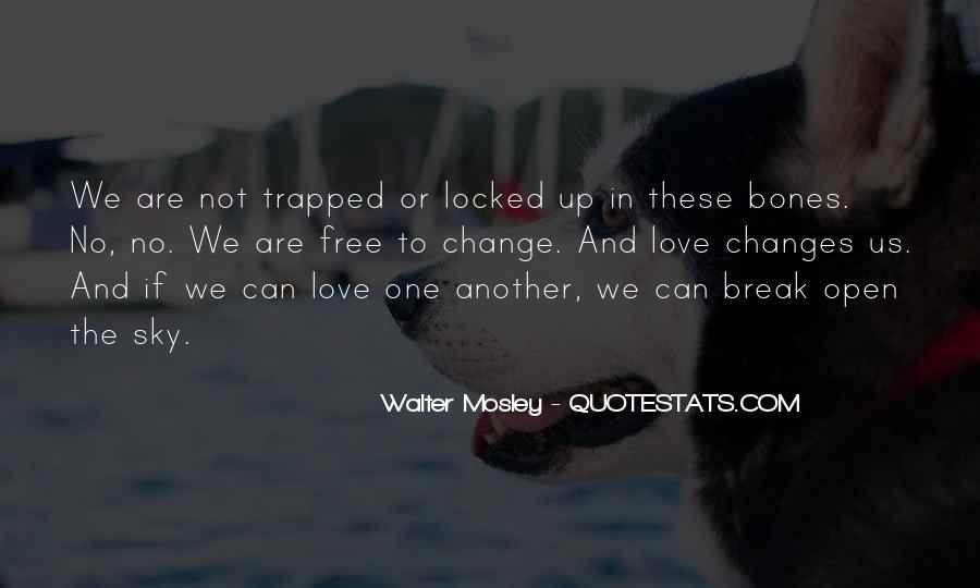 If We Break Up Quotes #7401