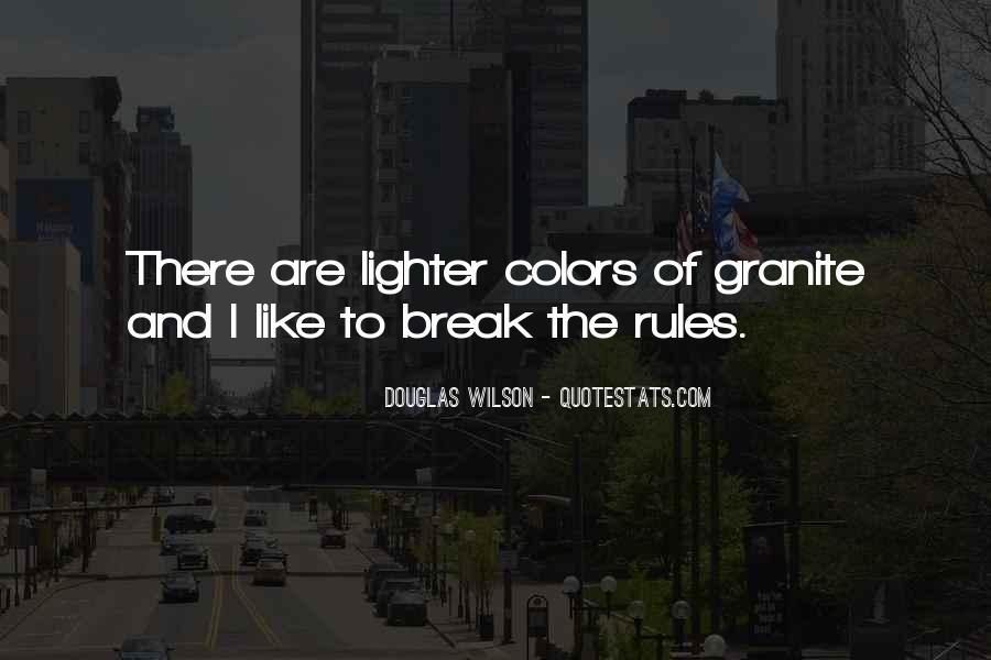 If We Break Up Quotes #7759
