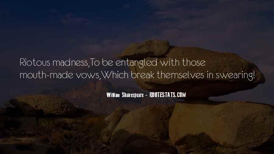 If We Break Up Quotes #8341