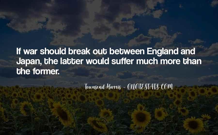 If We Break Up Quotes #9547
