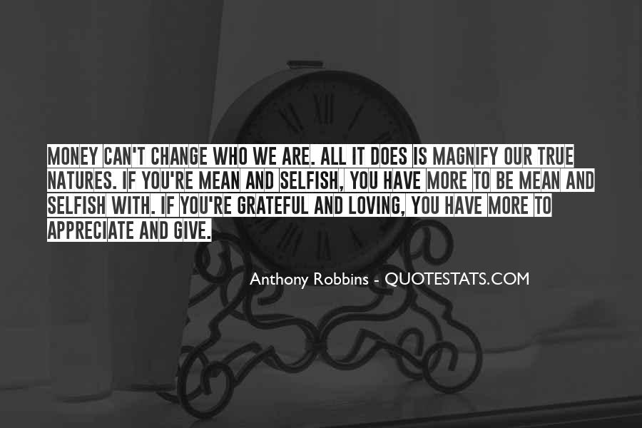 If You Can't Change It Quotes #147961