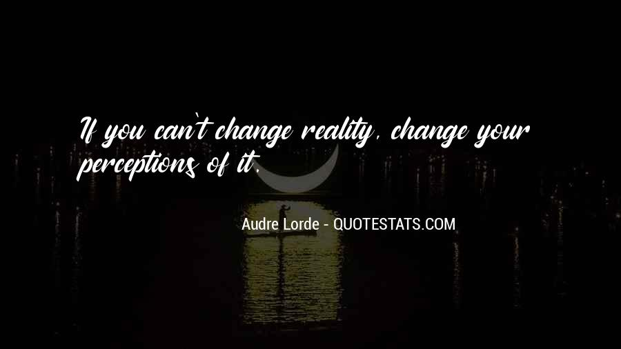 If You Can't Change It Quotes #199821