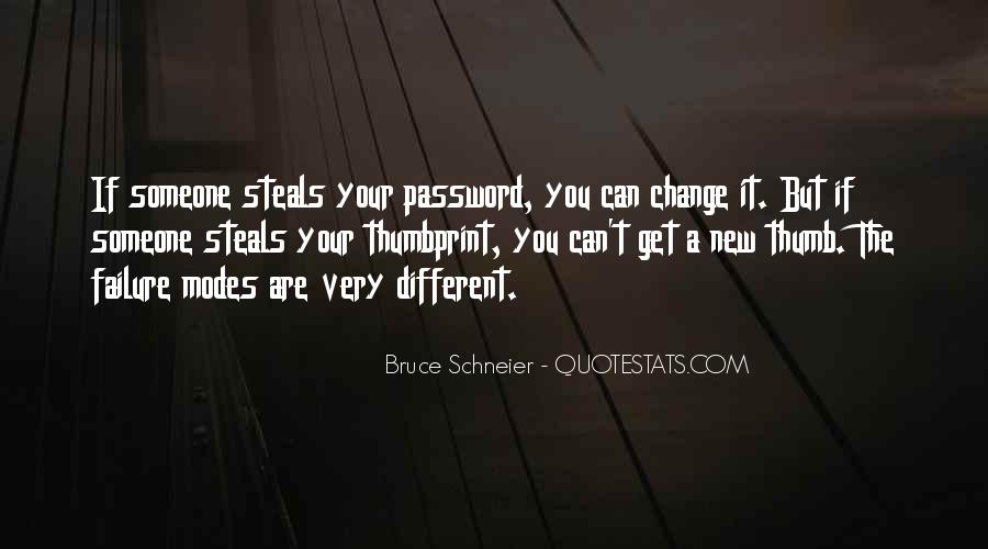 If You Can't Change It Quotes #521901