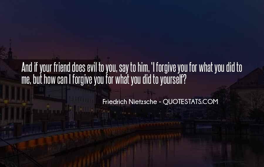 If You Can't Forgive Quotes #1075604