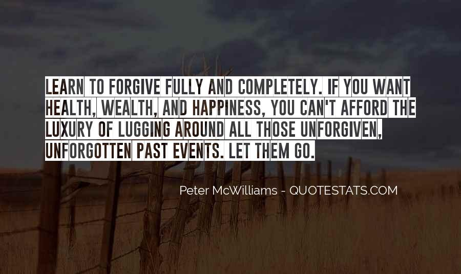 If You Can't Forgive Quotes #1674660