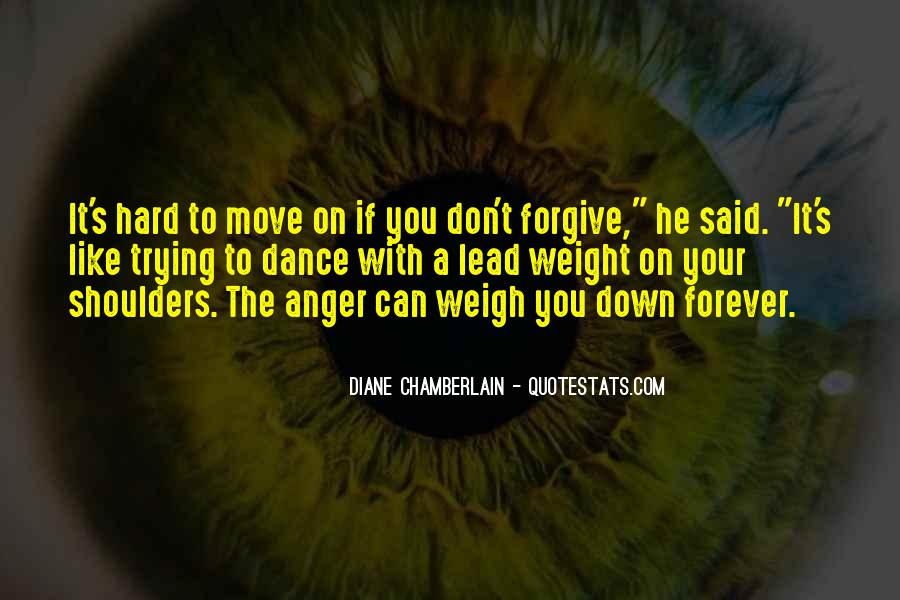 If You Can't Forgive Quotes #59927