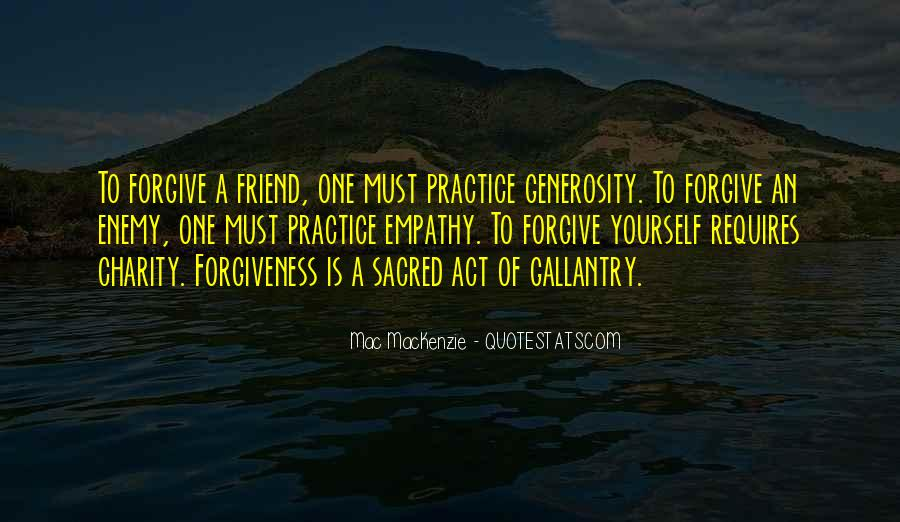 If You Cannot Forgive Quotes #10374