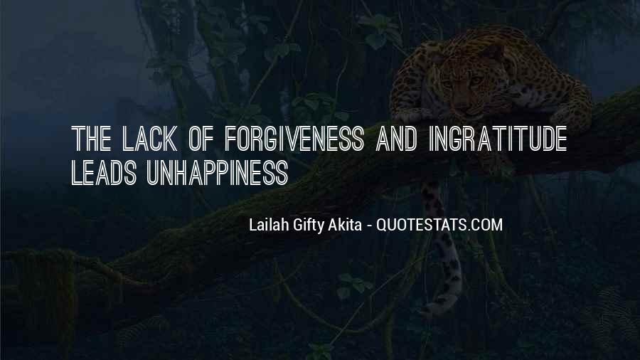 If You Cannot Forgive Quotes #17739