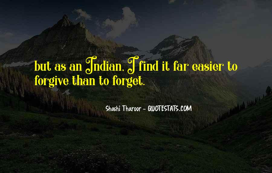 If You Cannot Forgive Quotes #18842