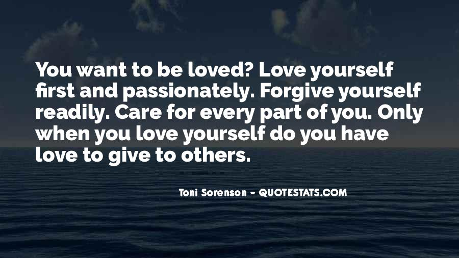 If You Cannot Forgive Quotes #2537